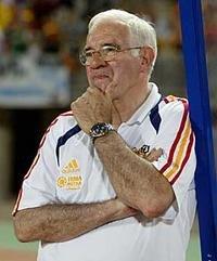 Луис Арагонес, фото notasdefutbol.com