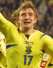 Александр Кучер, фото football-online.com.ua