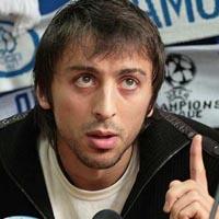 Горан Гавранчич, fcdynamo.kiev.ua
