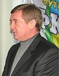 Владимир Бессонов, фото niva.vn.ua