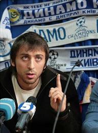 Горан Гавранчич, фото fanat.com.ua