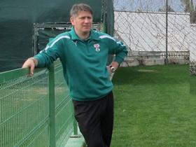 Сергей Ковалец, fc.obolon.ua
