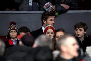 Бекс и сыновья, фото Getty Images