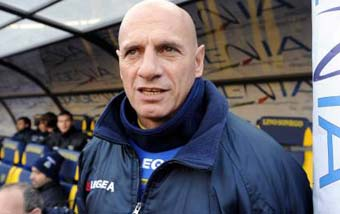 Альберто Кавазин, фото calciomercato.it