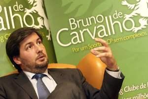 Бруну де Карвальо, abola.pt