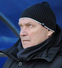 Валерий Яремченко, фото Ильи Хохлова, Football.ua