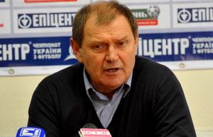 фото В. Дудуша, football.ua