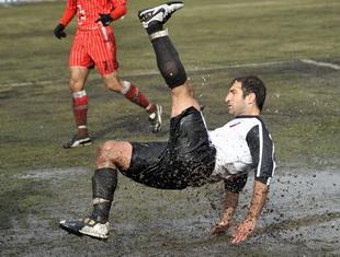 Тот самый матч, фото Алексей Ковалев, Football.ua