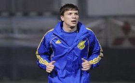 Лечись и возвращайся, фото Ильи Хохлова, Football.ua