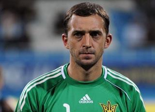 Андрей Дикань, фото Ильи Хохлова, Football.ua
