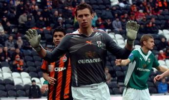 © Валерий Дудуш, Football.ua