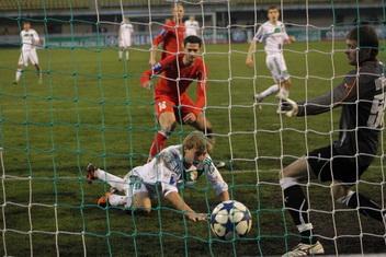 фото Олег Дубина, Football.ua