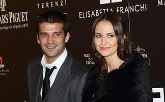 Кристиан и Аделина Киву, Getty Images