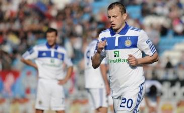 Олег Гусев, фото Ильи Хохлова Football.ua