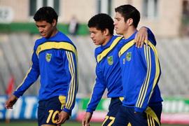 фото Александр Осипов, Football.ua