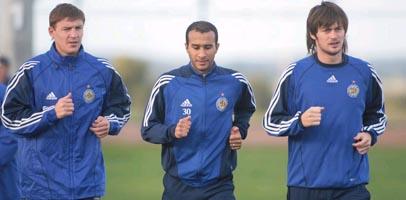 Скоро в бой! fcdynamo.kiev.ua