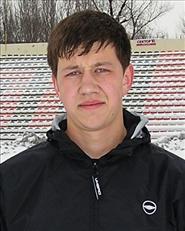 Дмитрий Горбушин, фото fcstal.lg.ua