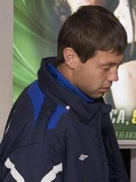 Александр Рыкун, фото оф. сайта