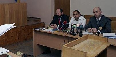 Адвокат Деметрадзе уверен в успехе