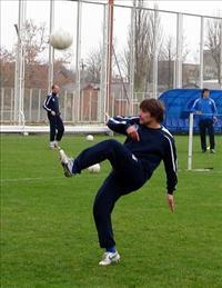 Сергей Шищенко, фото chernomorets.odessa.ua