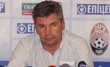 фото Олега Печеневского, Football.ua
