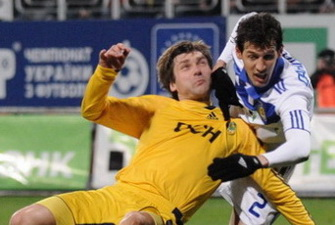 фото Ильи Хохлова , Football.ua