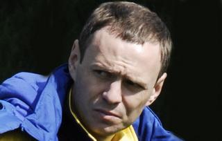 Александр Головко, фото ФФУ