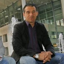 Луис Гарсия, фото AS