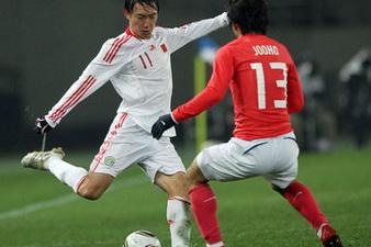 Пак Чжо Хо справа, фото zimbio.com