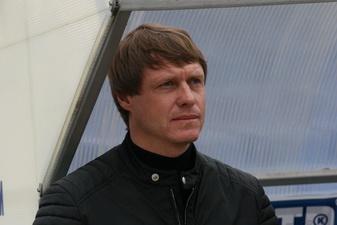 фото Алексадр Ильин, Football.ua