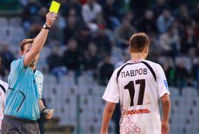 Едь в свою Бельгию, фото А. Осипова, Football.ua