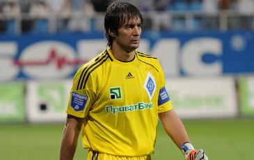 Александр Шовковский, фото Ильи Хохлова, Football.ua