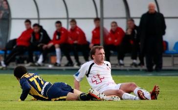 Фото Александра Осипова Football.ua