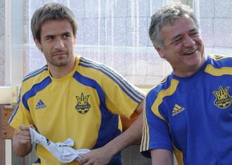 Скоро еще и Папа Гуйе вызовем, фото Ильи Хохлова, Football.ua