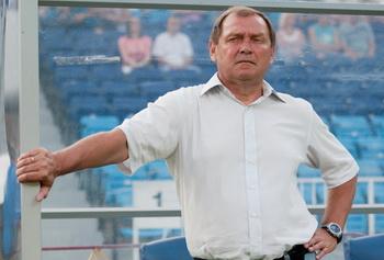 фото Игорь Снисаренко, Football.ua