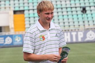 фото О. Дубины, Football.ua