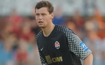 Александр Рыбка, фото Валерий Дудуш, Football.ua