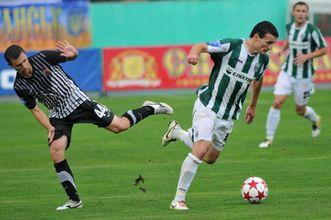 фото Маркияна Лысейко, Football.ua
