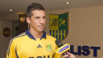 Хосе Соса, фото ФК Металлист