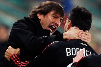 Леонардо - Боррьелло: ты от меня никуда не денешься!, Reuters