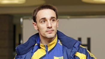 Милан Обрадович, фото ФК Металлист