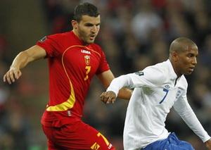 Вукчевич против Янга, фото Getty Images
