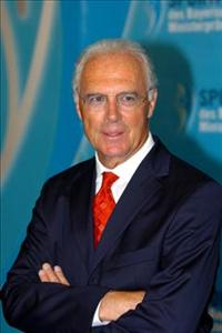 Франц Беккенбауэр, фото fussball-kultur.org