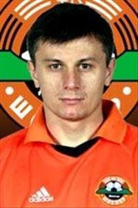 Сергей Попов, фото terrikon.dn.ua