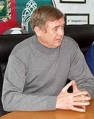 Владимир Бессонов , фото fckharkov.com.ua