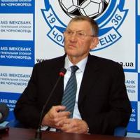 Семен Альтман, фото chernomorets.odessa.ua