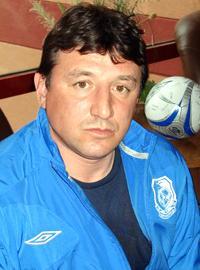 Иван Гецко, chernomorets.odessa.ua