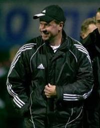 Геннадий Литовченко, фото fcdynamo.kiev.ua