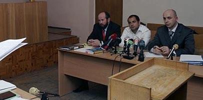 Эстафетную палочку у Деметрадзе подхватил Дишленкович
