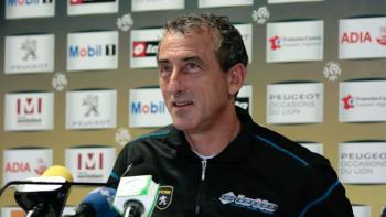 Мехмед Баждаревич: очень важно, что выиграли, но мы совершали ошибки